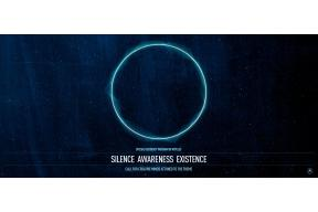 Silence Awareness Existence - Thematic residency