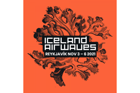 Iceland Air Waves