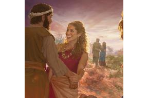 Women of the Bible in Art
