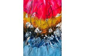 Abstract painting: methods and materials of Abstract artists