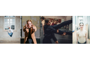 Post-Graduate Programme – Copenhagen Contemporary Dance School