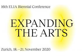 Expanding the Arts