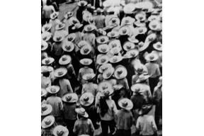 Exposition: Tina Modotti - photographie, liberté et révolution