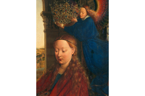 Exhibition: Facing Van Eyck. The Miracle of Detail