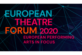 European Theatre Forum 2020