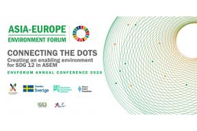 ENVforum Annual Conference 2020