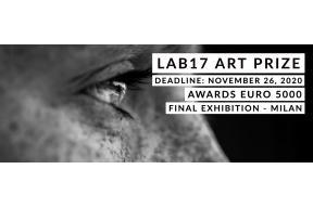 Lab.17 art contest