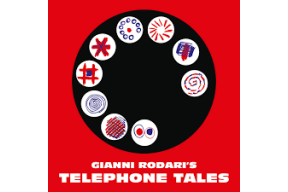 The Audio Telephone Tales by Gianni Rodari