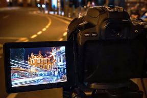 All About Shutter Speed: Nov 12th 2020