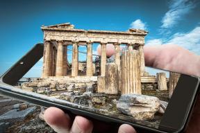 Open call: Unesco TechCul Initiative