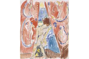Visitas educativas online para adultos: Expresionismo alemán