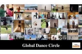 GLOBAL DANCE CIRCLE | CALL FOR SUBMISSIONS