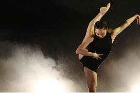 Postgraduate Auditions MA Dance Performance and Professional Practices