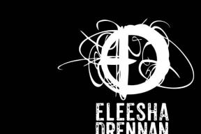 AUDITION NOTICE ELEESHA DRENNAN DANCE