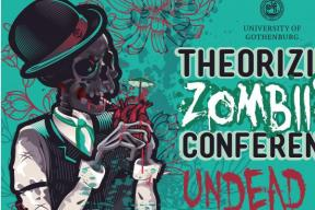 Theorizing Zombiism 2 Conference: Undead Again