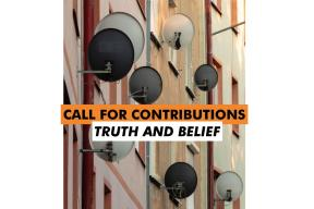 HAS Magazine 03: Truth and Belief