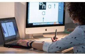 Digital Graphics summer school