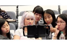 Film & Media Summer Programme