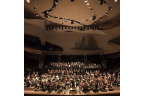 L'Orchestre de Paris recrute - Un Hautbois solo