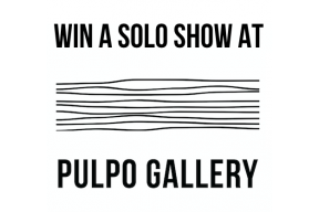 PULPO GALLERY IS NOW ACCEPTING SUBMISSIONS FOR ITS 2022 OPEN CALL
