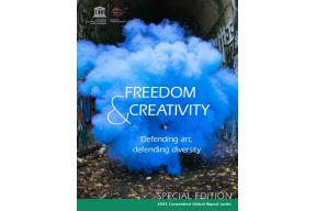 Freedom & Creativity: Defending art, defending diversity