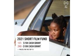 Short Film Fund | 2021 Spring Season