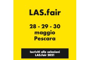 Call for Artists: LAS.fair