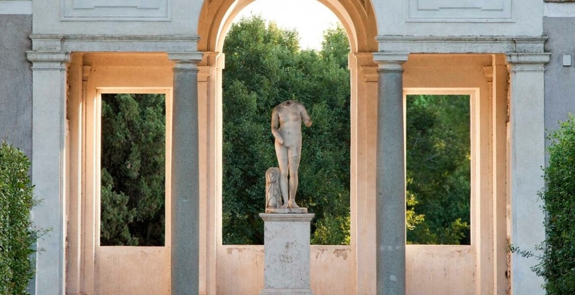 Open call for 2021/2022: The French Academy in Rome – Villa Medici