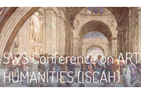 VІІIth SWS International Conference on ARTS & HUMANITIES (ISCAH)