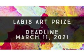 LAB.18 ART CONTEST