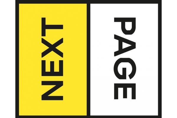 Residency program - Next Page Foundation