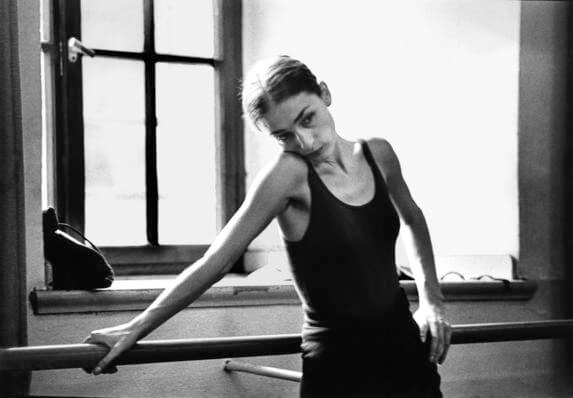 Pina Bausch Fellowship 2021