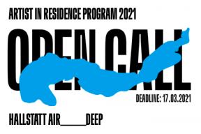 Hallstatt AIR Artist Residency Programme