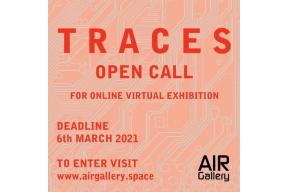 Air Gallery - OPEN CALLS