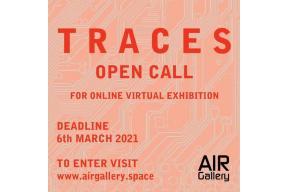 Air Gallery - OPEN CALLS