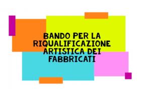 Bando aperto: riqualificazione del Parco Fluviale Felice Mastroianni