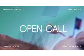 TWO INTERNATIONAL OPEN CALLS FOR EXHIBITION PROJECTS FOR 2022