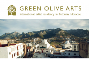 Open Call: Green Olive Arts Residency