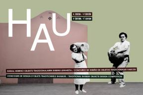 HAU #4 - Traditional Basque Objects Design Competition