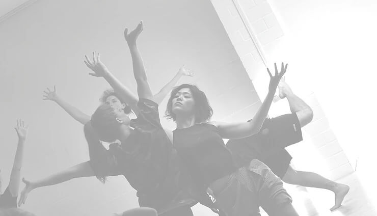 Workshop: Dramaturgy of Physical Action