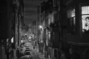 COŞKUN AŞAR. BLACKOUT – THE DARK SIDE OF ISTANBUL