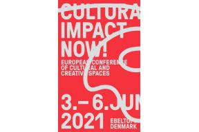 Cultural Impact Now! 2021 edition