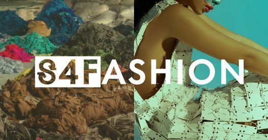 S4Fashion | Sustainability for Fashion Project Launch