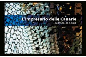 "Open Call: ""IMPRESARIO DELLE CANARIE"""