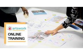 Online training : Project Management for the Arts & Cultural Sector
