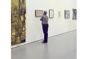 Open call: Trinity Buoy Wharf Drawing Prize