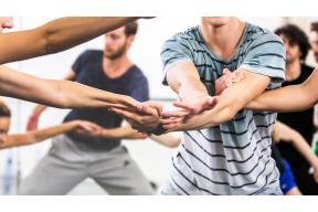 Audition Notice  - ŻfinMalta National Dance Company