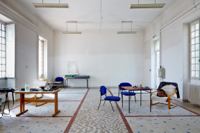 Call for application: Art residency 3 bis f