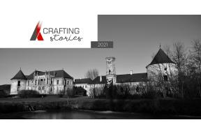 Call for Participation - Crafting stories