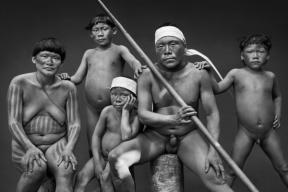 EXIHIBITION : Salgado Amazônia